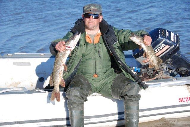 Забродники для рыбалки в новосибирске