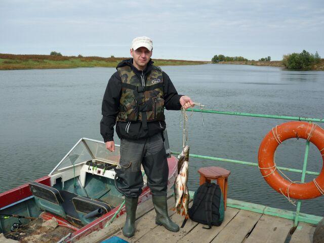 Особенности отдыха и рыбалки в Чувашии