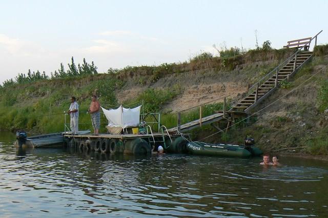 Рыболовная база ахтуба клуб беседка