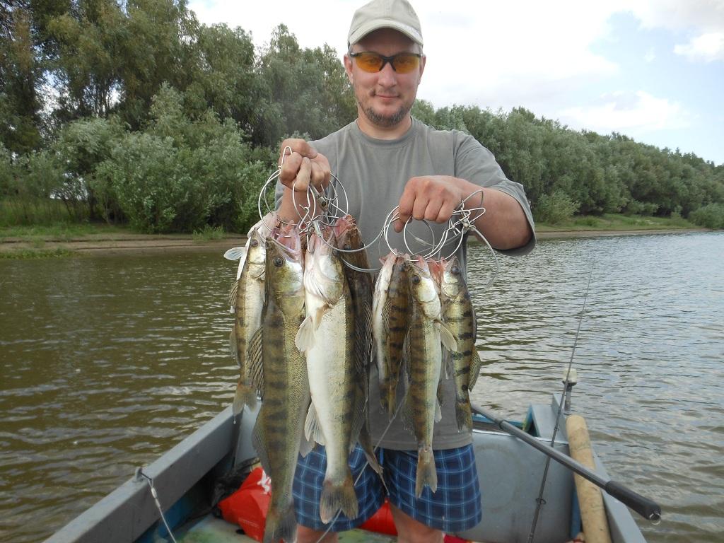 Рыбалка и отдых на базе ахтуба клуб
