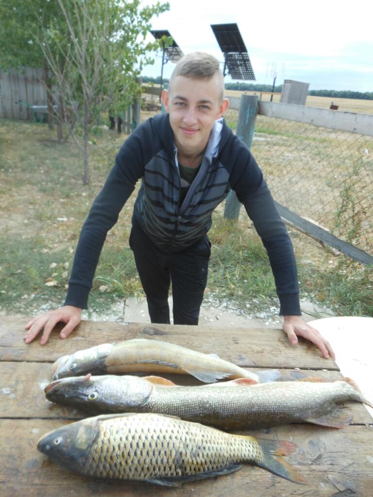 рыбалка в 2018 году на нижней волге астраханская область