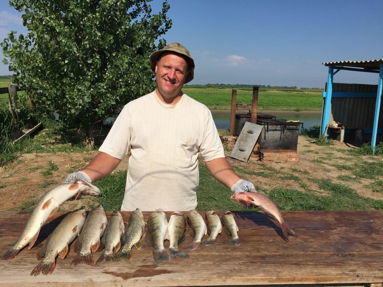 форум рыболовного клуба ахтуба